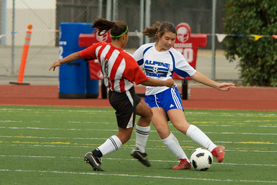 Fall 2010 District Cup