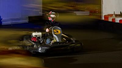 Karting in Lommel