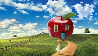 2020.18 - The Apple House