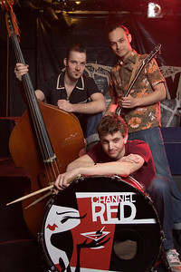 Channel Red