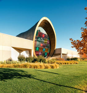 Strong National Museum of Play, Rochester, NY. Photo by Brandon Vick, http://www.brandonvickphotography.com/