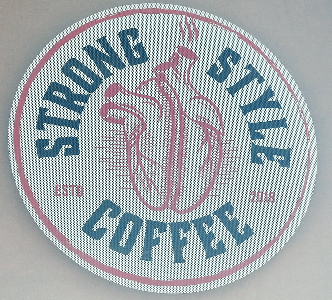 Strong Style Coffee will open soon on Boulder Drive in Fitchburg.<br /> Sentinel & Enterprise / Jim Fay