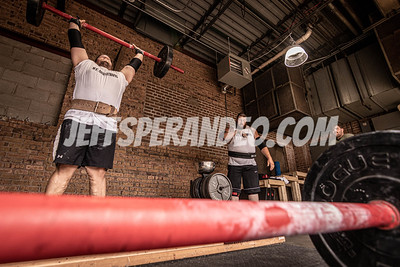 Strongman Competition 2020