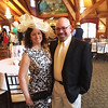 Leslie Siegel and Scott Weinstein of Watertown