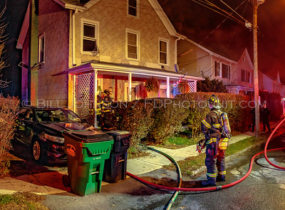 Structure Fire - Village of Wappingers FD - 10 Roy St.  - 12/08/15