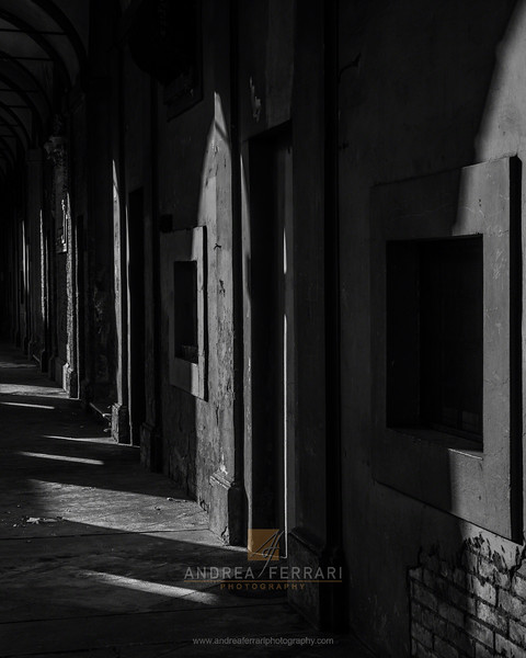 Ombre portici Modena (1)
