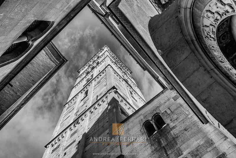 Duomo di Modena e Ghirlandina 2