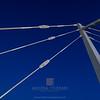 Ponte ciclo pedonale via Emilia est Modena (3)