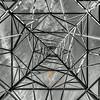 High voltage pylon #1