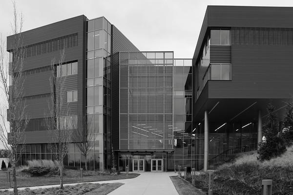 NKU Building 2