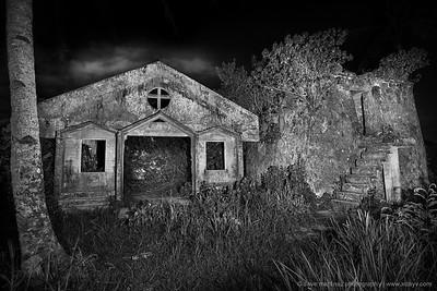 Old Church in Basey