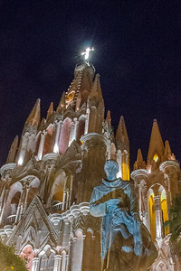 Parroquia de San Miguel de Arcángel