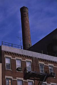 Chimney SmokeStack