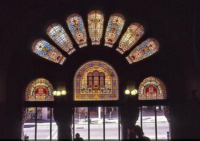 StrPrtWin Window StainedGlass GlassArt