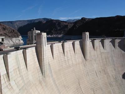 Hot Dam