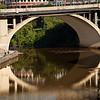 Main St. Bridge over Buffalo Bayou