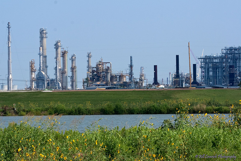 Refinery, Texas City, TX