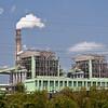 NRG Power Plant, Jewett TX