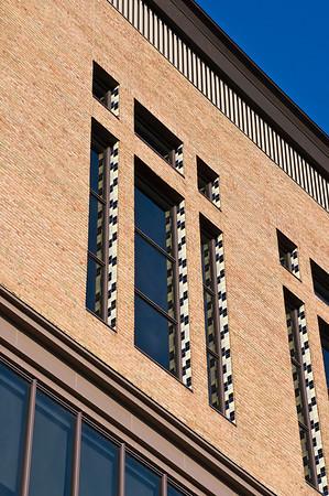 Building details and ornamentation