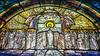 Flight of Souls by L. C. Tiffany, Wade Memorial Chapel