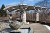 Pavilion, Gateway Garden