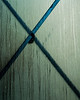 D288-2016 Condensation inside the plexiglas panels at the base of the windmill <br /> <br /> County Farm Park, Ann Arbor<br /> Taken October 15, 2016