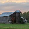 20131005-5D3_1552  Barn Evans WV