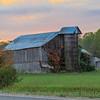 20131005-5D3_1554  Barn Evans WV