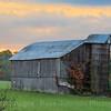 20131005-5D3_1557  Barn Evans WV