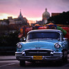 1955 Buick Special, Malecón, Havana Cuba<br /> © Douglas Remington - Ethereal Light Photography, LLC. All Rights Reserved. Do not copy or download.