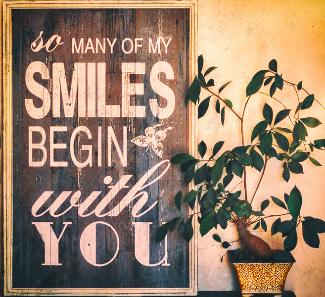 Where Smiles Begin
