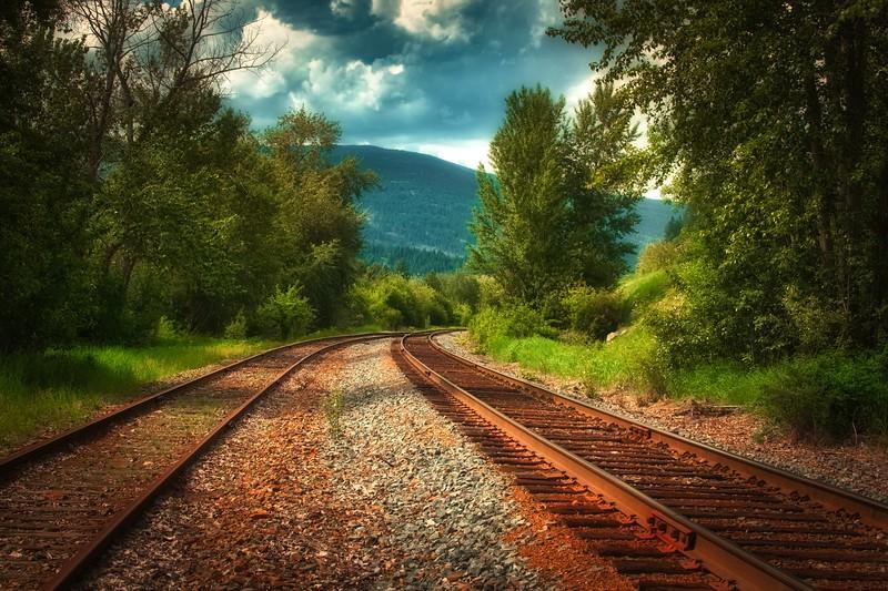 Kootenay Tracks