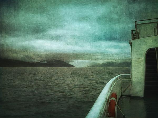 Westcoast Ferry