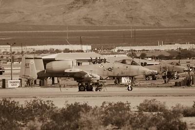 A-10 Wharthog