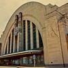 Union Terminal.<br /> Cincinnati, OH