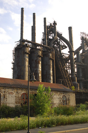 Bethlehen Steel