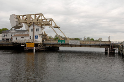 Mystic River Highway Bridge