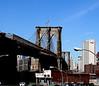Brooklyn Bridge, 30 Mar 2008