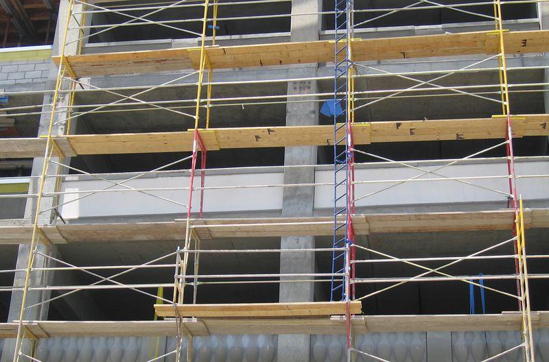 Parking Structure, Riverside, 15 Jun 2005