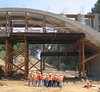 Victoria Street Bridge Rehabilitation Project, 9 Sep 2005