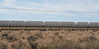 Kramer Junction Solar Electric Generating Station, Highway 395, Kramer Junction, CA. 10 Mar 2008
