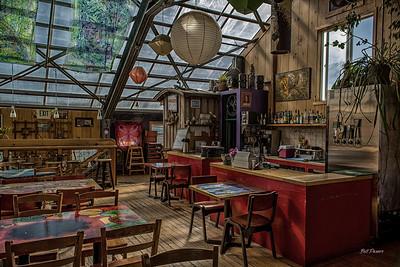 Cafe Mundo #2