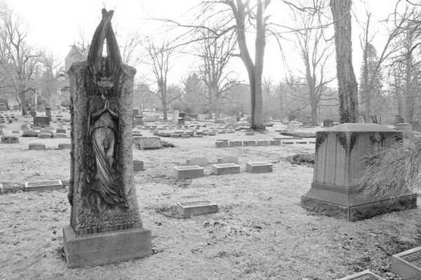 Lakeview Cemetery, Cleveland, OH