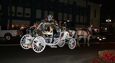 Mission Inn Festival of Lights, Riverside 29 Nov 2008