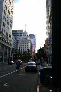 Portland, OR; 13 Oct 2008