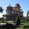 Morey Mansion, Redlands, CA. 23 Sep 2009