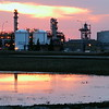 Refinery and Nature