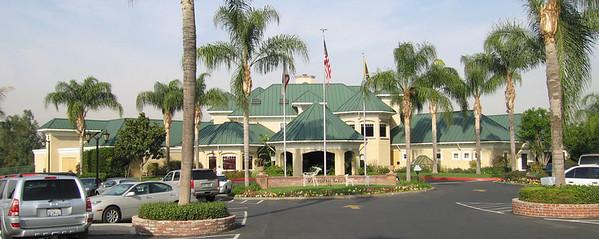 Victoria Club, Riverside, 15 Dec 2007