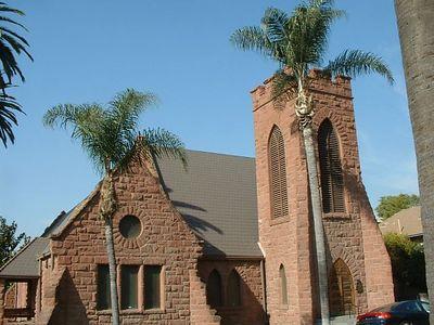 Unitarian Church -- 27 Jan 2004