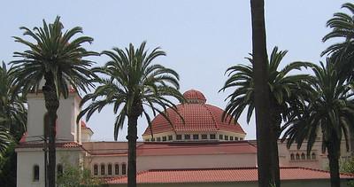 Christian Science Church, Riverside, 18 May 2006